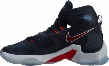 Nike Lebron 13 - Blue