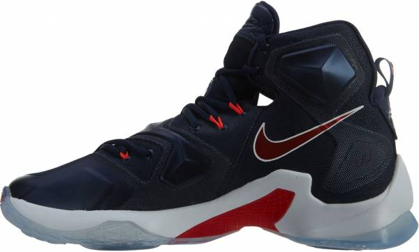 the latest acbcf 8857e Nike Lebron 13