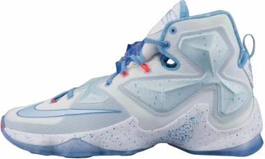 Nike Lebron 13 - Blue (816278144)