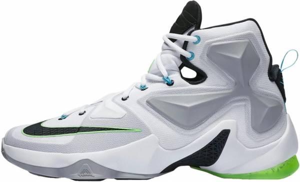 Nike Lebron 13 - Grey (807219100)