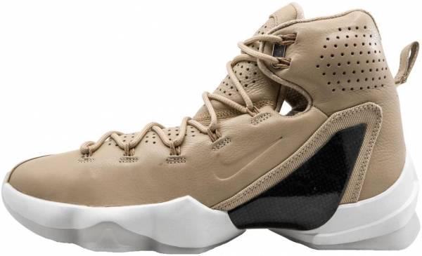 Nike LeBron 13 Elite - Linen Multi 299 (876805299)