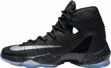 Nike LeBron 13 Elite Black Men