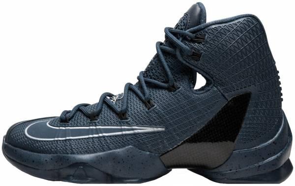 Nike LeBron 13 Elite - Blue