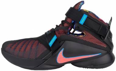 Nike LeBron Soldier 9 - Multi