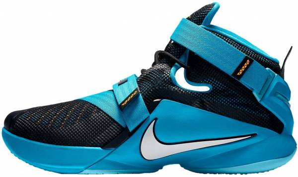 11 Reasons to NOT to Buy Nike LeBron Soldier 9 (Mar 2019)  6f336c0276