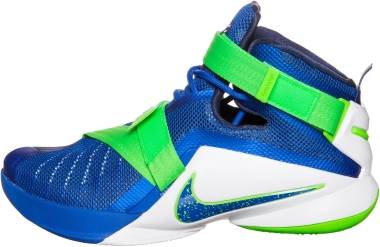 low priced 5962a 367b7 Nike LeBron Soldier 9