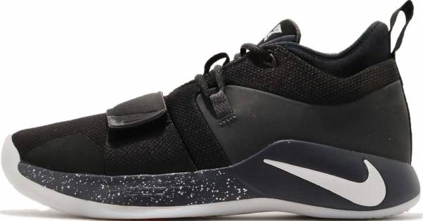 c61a6790c6f0 Nike PG 2.5 Black Pure Platinum-anthracite. Any color