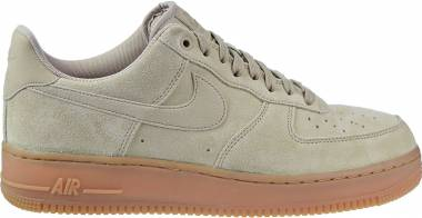 Nike Air Force 1 07 LV8 Suede - Beige (AA1117200)