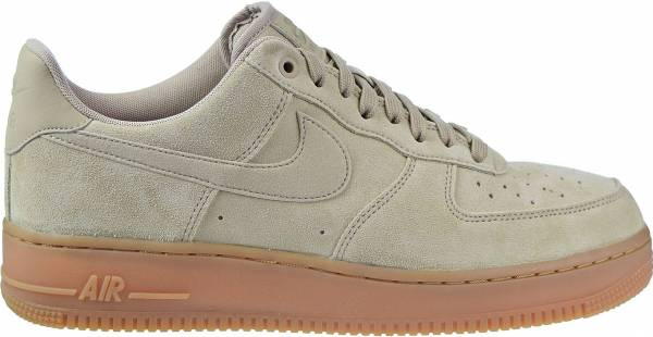 uk availability dcc60 974b6 Nike Air Force 1 07 LV8 Suede Beige