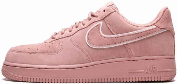 half off 187cc e305a 11 Reasons to NOT to Buy Nike Air Force 1 07 LV8 Suede (May 2019)    RunRepeat