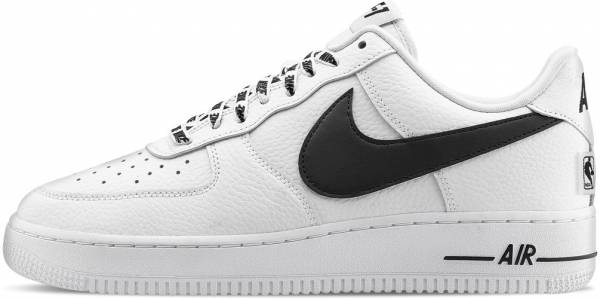 9 Reasons to/NOT to Buy Nike Air Force 1 Low NBA Pack (October 2018) | RunRepeat