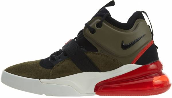cheaper 47cf7 7be4a Nike Air Force 270