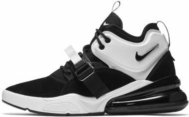 Nike Air Force 270 - Black/White
