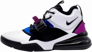 Nike Air Force 270 White Men