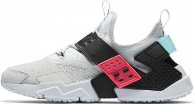 Nike Air Huarache Drift Premium Grey Men