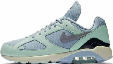 Nike Air Max 180 - Blue