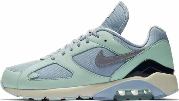 Nike Air Max 180 - Blue (AV3734400)