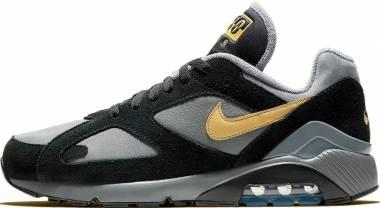 Nike Air Max 180 - Cool Grey/Wheat Gold/Black
