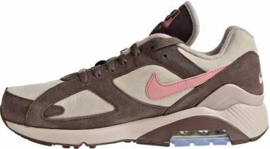 Nike Air Max 180 - Brown