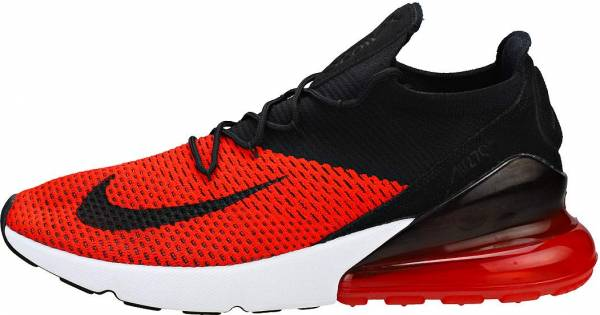 lowest price 04112 3b842 13 Reasons toNOT to Buy Nike Air Max 270 Flyknit (Apr 2019)