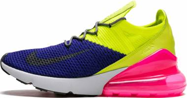 Nike Air Max 270 Flyknit Multi Men