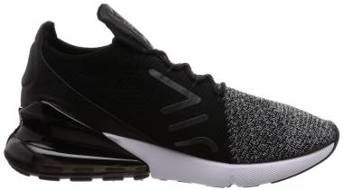 Nike Air Max 270 Flyknit - black (AO1023001)