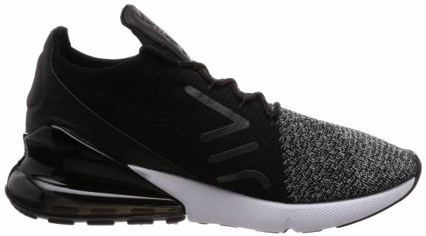 best sneakers 1dc3e b91ec Nike Air Max 270 Flyknit