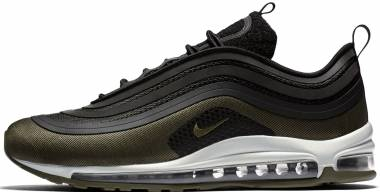 Nike Air Max 97 Ultra 17 HAL - Black (AH9945001)