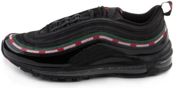 Nike × Undefeated Air Max 97 Size 9 $600