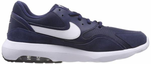 low priced 363f3 f8777 Nike Air Max Nostalgic  Farbe