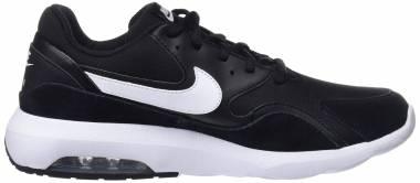 Nike Air Max Nostalgic - Black (916781002)