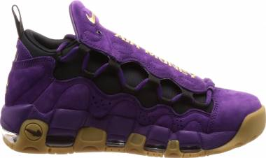 Nike Air More Money - PURPLE (AR5401500)