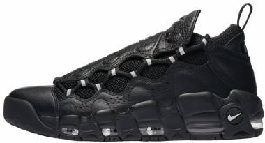 Nike Air More Money - Black