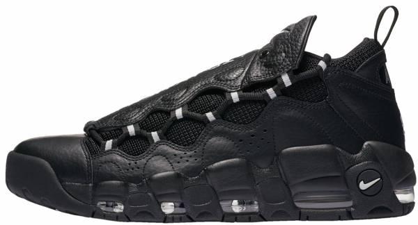 Nike Air More Money - Black (AJ2998002)