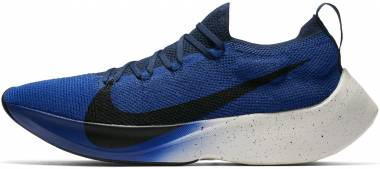 Nike React Vapor Street Flyknit - Deep Royal Black College Navy (AQ1763400)
