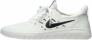 Nike SB Nyjah Free White Men