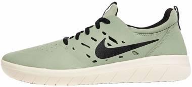 Nike SB Nyjah Free - Green (AA4272300)
