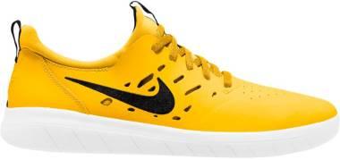 Nike SB Nyjah Free - 700/Amarillo/Black