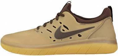 Nike SB Nyjah Free Brown Men