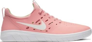 Nike SB Nyjah Free - Pink (AA4272600)