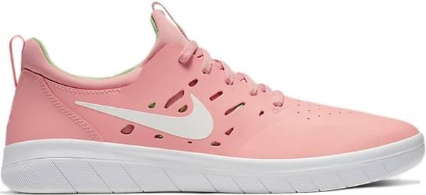 insecto Prestado diámetro  Nike SB Nyjah Free sneakers in 9 colors | RunRepeat