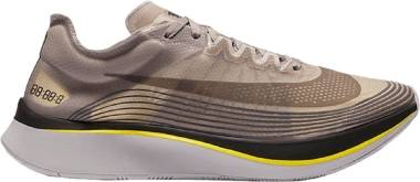 Nike Zoom Fly SP - Brown (AA3172201)