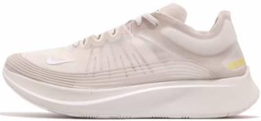 Nike Zoom Fly SP - Beige