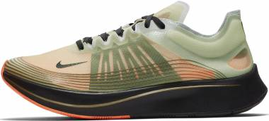Nike Zoom Fly SP Olive Men