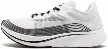 Nike Zoom Fly SP - White (AA3172101)