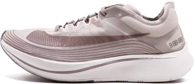 Nike Zoom Fly SP - Taupe Grey Obsidian (AA3172200)