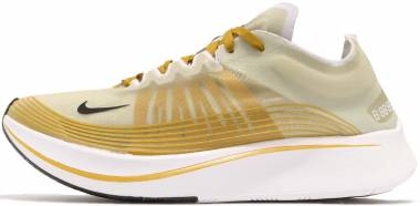 Nike Zoom Fly SP Gold Men