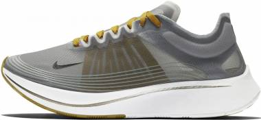 Nike Zoom Fly SP Black Men