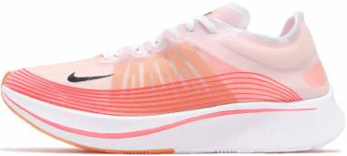 Nike Zoom Fly SP Red Men