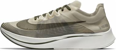 Nike Zoom Fly SP - Olive Green
